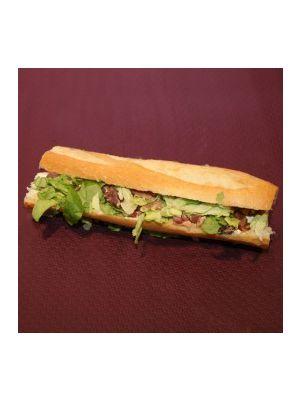 Pyrénées broodje