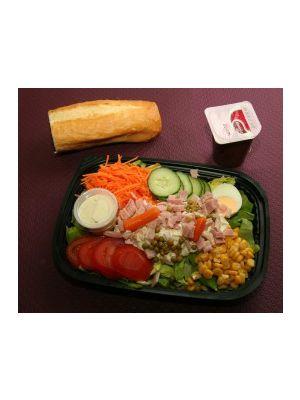 Smos salade