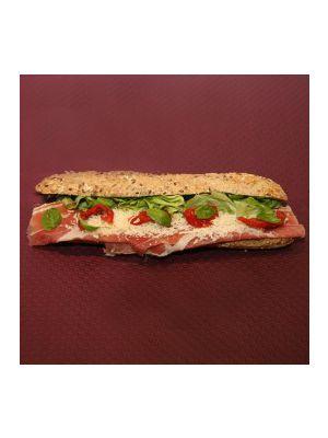 Toscane broodje